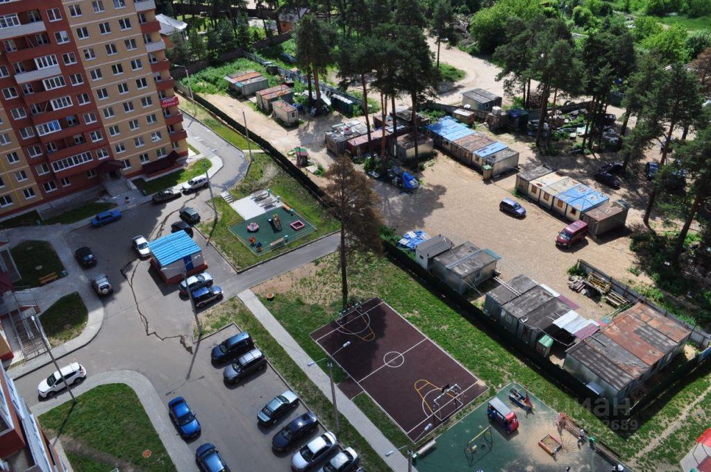 Продажа однокомнатной квартиры Дмитров, цена 4500000 рублей, 2021 год объявление №635705 на megabaz.ru