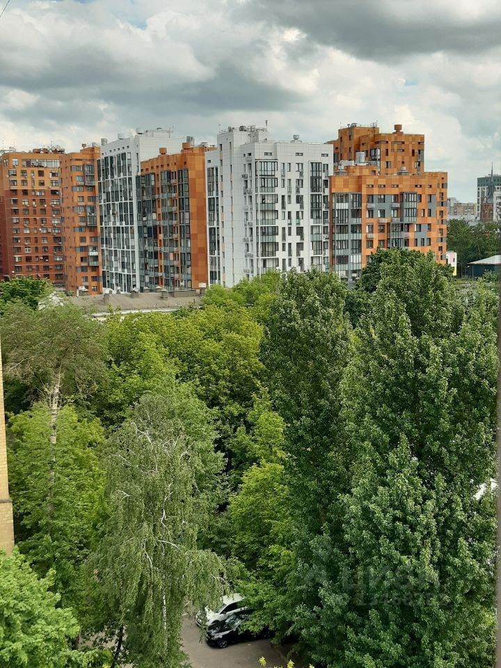 Аренда двухкомнатной квартиры Москва, метро Улица 1905 года, Столярный переулок 18, цена 47000 рублей, 2021 год объявление №1400657 на megabaz.ru