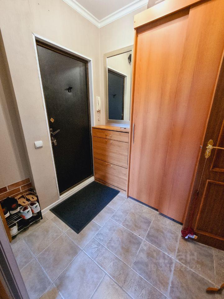 Продажа двухкомнатной квартиры Москва, метро Царицыно, Шипиловская улица 14, цена 10500000 рублей, 2021 год объявление №635700 на megabaz.ru