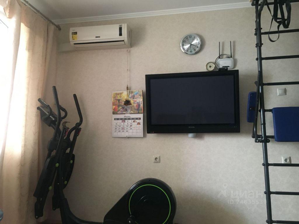 Продажа трёхкомнатной квартиры деревня Брёхово, цена 10800000 рублей, 2021 год объявление №635819 на megabaz.ru
