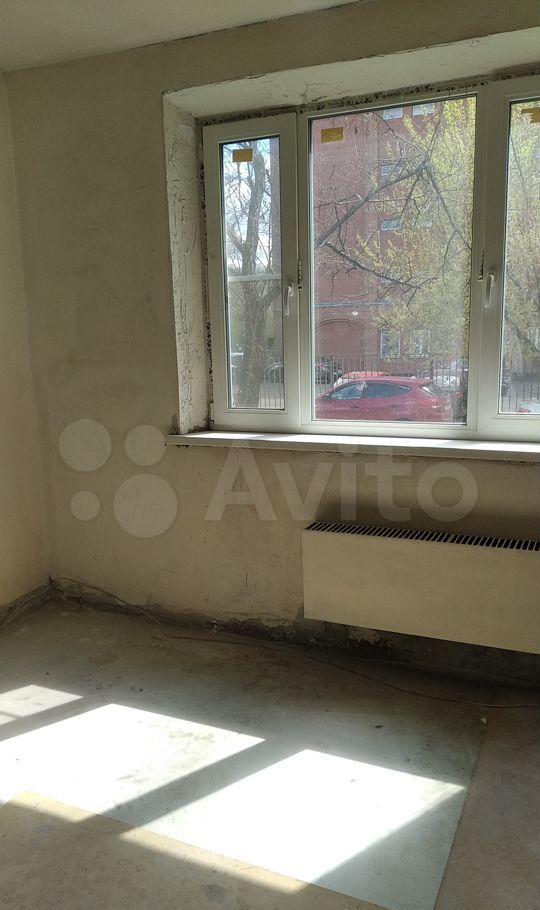 Продажа однокомнатной квартиры Москва, метро Марьино, Луговой проезд 9к1, цена 7500000 рублей, 2021 год объявление №635793 на megabaz.ru