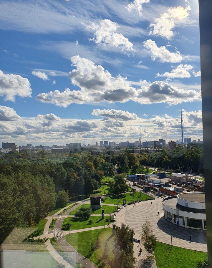 Аренда двухкомнатной квартиры Москва, метро Ботанический сад, 1-я улица Леонова 18, цена 75000 рублей, 2021 год объявление №1484089 на megabaz.ru