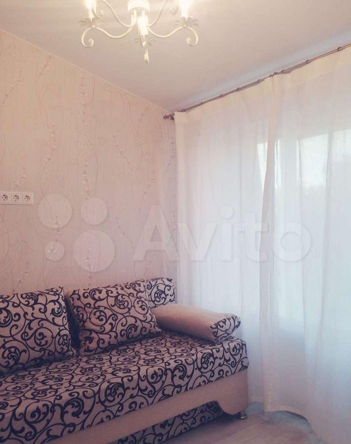 Аренда однокомнатной квартиры деревня Бородино, Варшавское шоссе 79, цена 26000 рублей, 2021 год объявление №1406018 на megabaz.ru