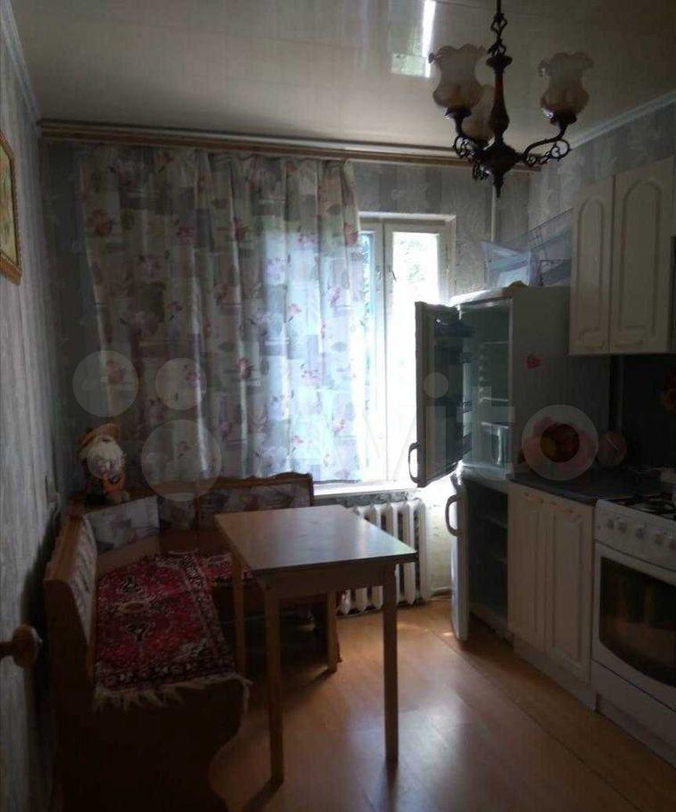 Продажа однокомнатной квартиры рабочий посёлок Малино, Школьная улица 12, цена 1850000 рублей, 2021 год объявление №573607 на megabaz.ru