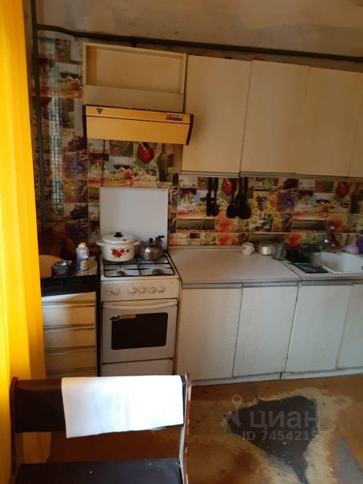 Продажа однокомнатной квартиры поселок Литвиново, метро Щелковская, цена 3300000 рублей, 2021 год объявление №634827 на megabaz.ru