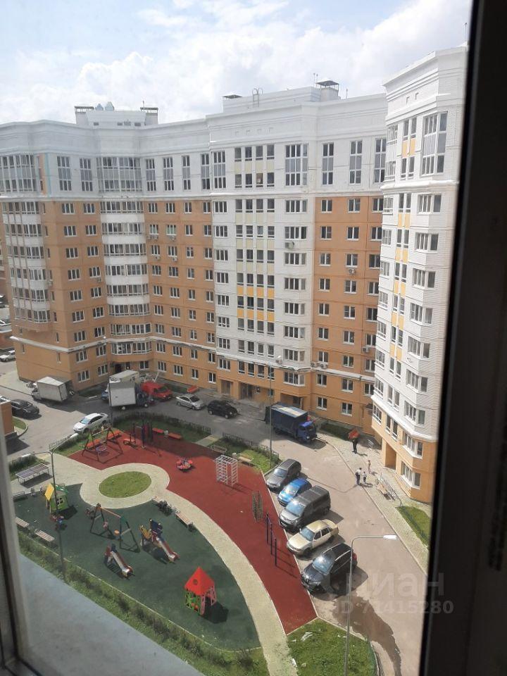 Продажа четырёхкомнатной квартиры Москва, метро Царицыно, 6-я Радиальная улица 3к3, цена 18500000 рублей, 2021 год объявление №636978 на megabaz.ru