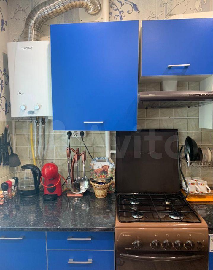 Продажа однокомнатной квартиры Наро-Фоминск, улица Ленина 31, цена 3500000 рублей, 2021 год объявление №654402 на megabaz.ru