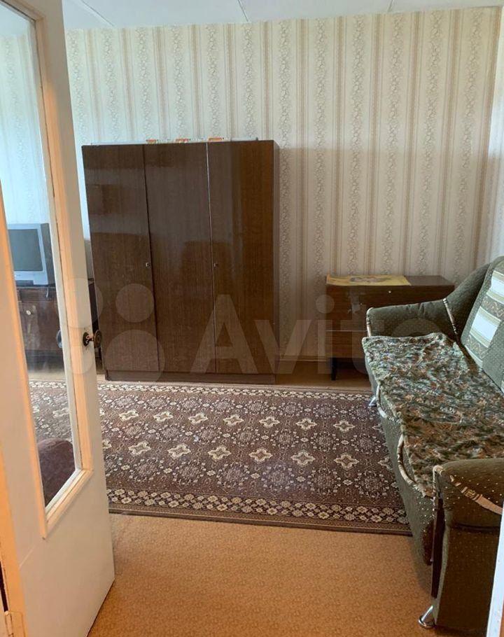 Продажа однокомнатной квартиры поселок Любучаны, Спортивная улица 6, цена 3200000 рублей, 2021 год объявление №665668 на megabaz.ru