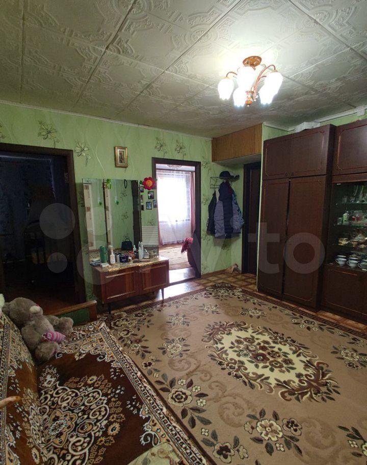 Продажа дома Подольск, Февральская улица 57, цена 900000 рублей, 2021 год объявление №666909 на megabaz.ru