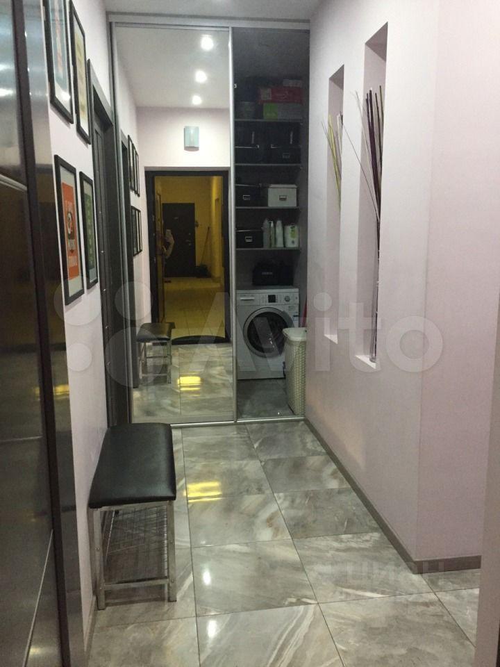 Продажа трёхкомнатной квартиры Москва, метро Царицыно, 6-я Радиальная улица 5к3, цена 15950000 рублей, 2021 год объявление №636268 на megabaz.ru