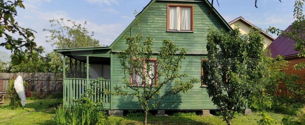 Продажа дома СНТ Восход, цена 970000 рублей, 2021 год объявление №651293 на megabaz.ru
