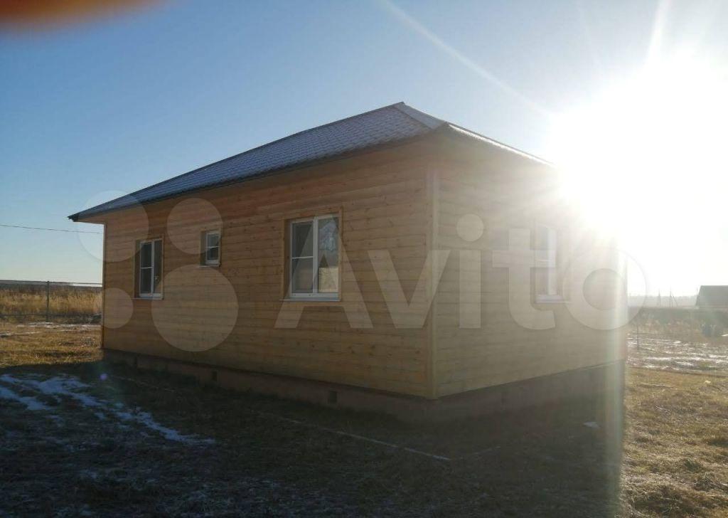 Продажа дома село Узуново, цена 2000000 рублей, 2021 год объявление №640395 на megabaz.ru