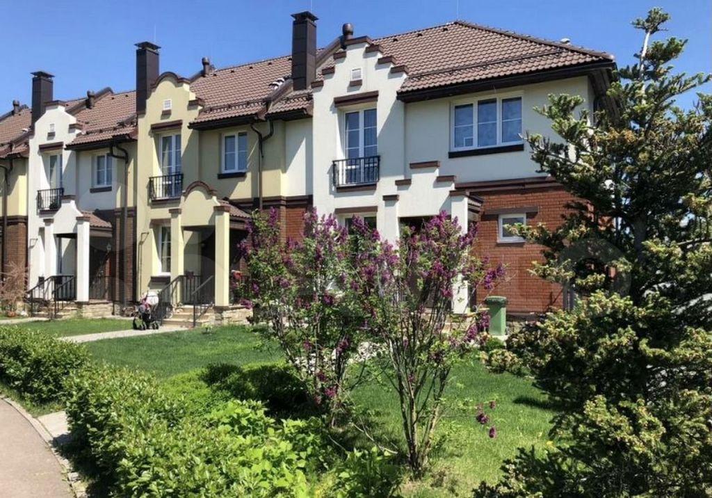 Продажа двухкомнатной квартиры деревня Юсупово, Сиреневая аллея 1, цена 8200000 рублей, 2021 год объявление №674886 на megabaz.ru