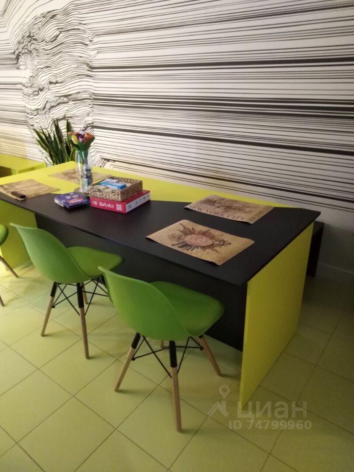 Аренда пятикомнатной квартиры Люберцы, улица Авиаторов 2к1, цена 600 рублей, 2021 год объявление №1407096 на megabaz.ru