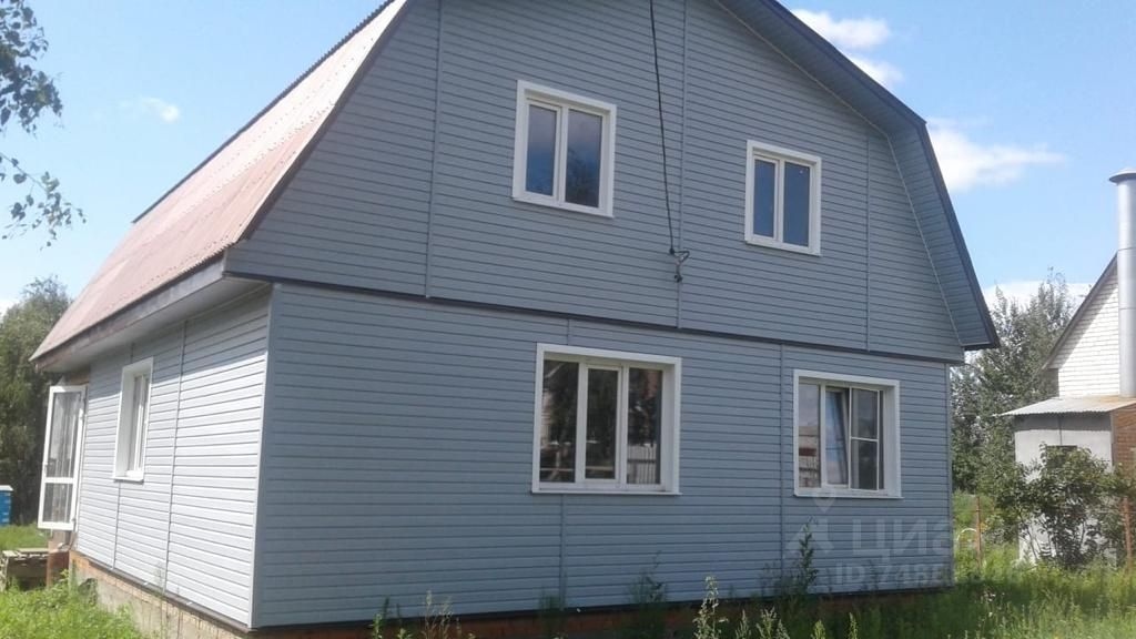 Продажа дома деревня Клишева, Красная улица 87, цена 5800000 рублей, 2021 год объявление №637768 на megabaz.ru