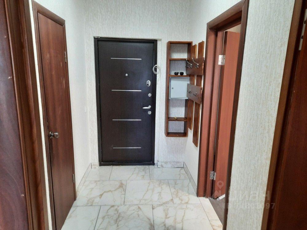 Аренда однокомнатной квартиры деревня Чёрная, Московская улица 4, цена 25000 рублей, 2021 год объявление №1407097 на megabaz.ru