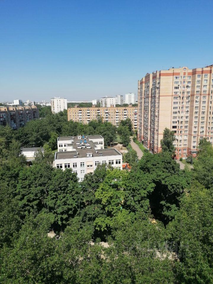 Продажа трёхкомнатной квартиры Москва, метро Рязанский проспект, улица Академика Скрябина 5к2, цена 12700000 рублей, 2021 год объявление №637007 на megabaz.ru