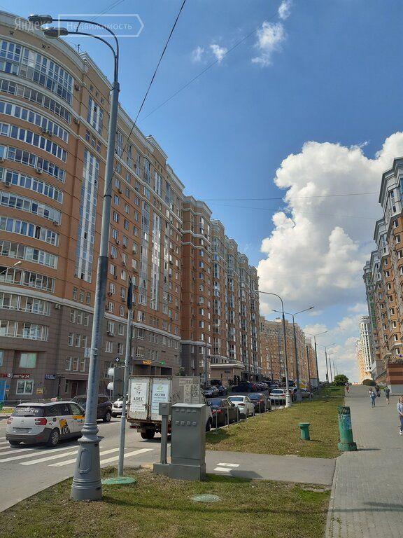 Продажа двухкомнатной квартиры Москва, метро Царицыно, 6-я Радиальная улица 5к4, цена 12200000 рублей, 2021 год объявление №636065 на megabaz.ru