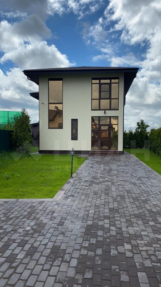 Продажа дома деревня Голиково, улица Дружбы 115, цена 15000000 рублей, 2020 год объявление №462870 на megabaz.ru