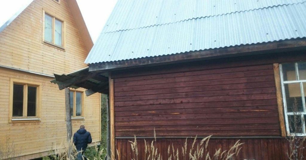 Продажа дома село Орудьево, Центральная улица, цена 1300000 рублей, 2021 год объявление №351472 на megabaz.ru