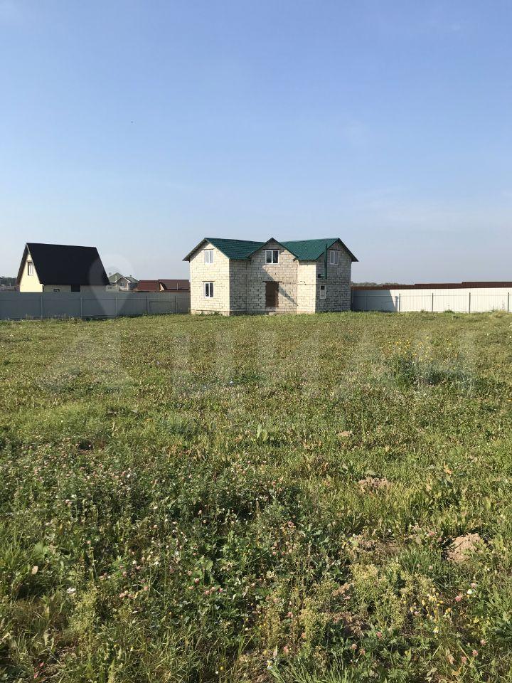Продажа дома деревня Красновидово, цена 2450000 рублей, 2020 год объявление №391378 на megabaz.ru