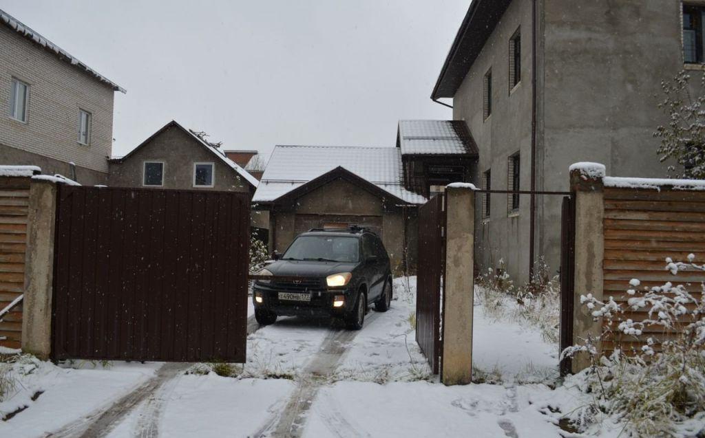 Деревня волченки наро фоминский район фото