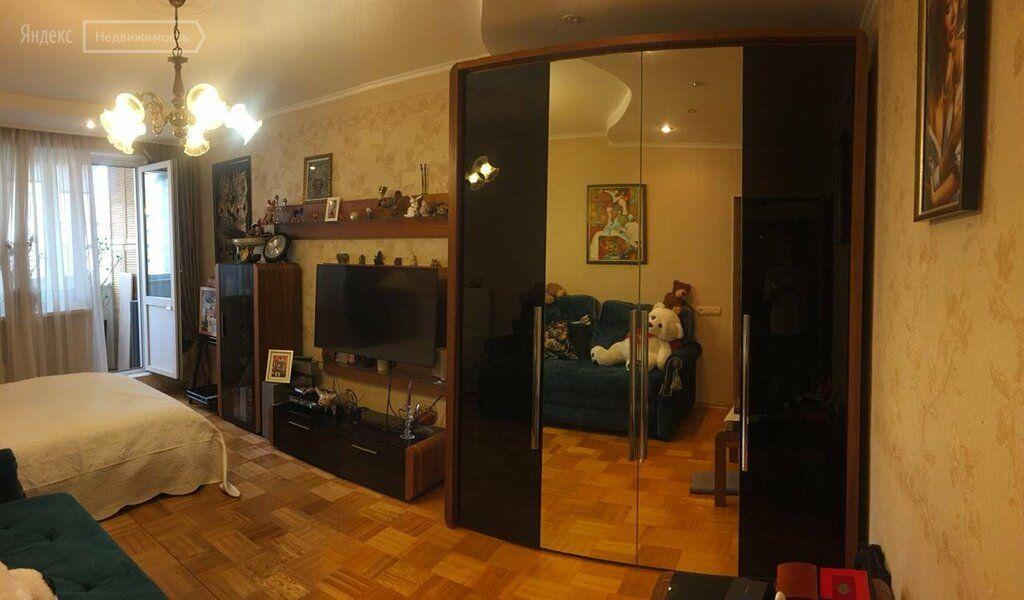 Продажа двухкомнатной квартиры Москва, метро Волоколамская, Пятницкое шоссе 13к1, цена 11000000 рублей, 2020 год объявление №384046 на megabaz.ru