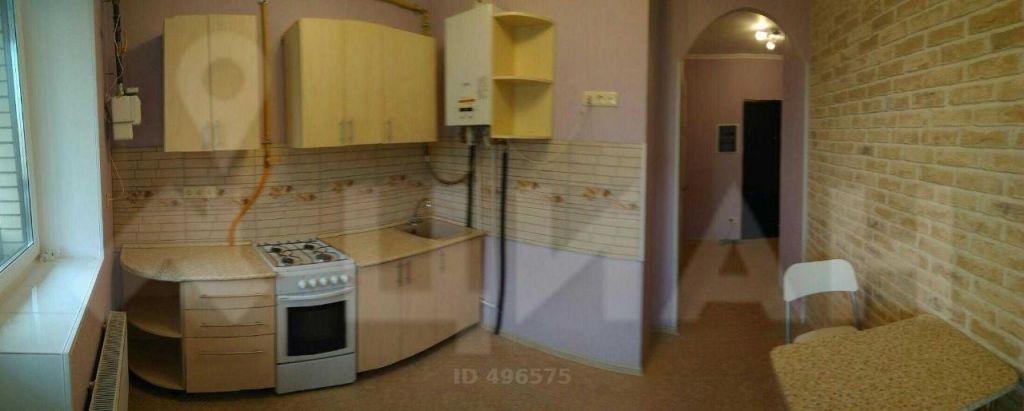 Аренда однокомнатной квартиры деревня Исаково, Рябиновая улица 4, цена 23000 рублей, 2021 год объявление №1006300 на megabaz.ru
