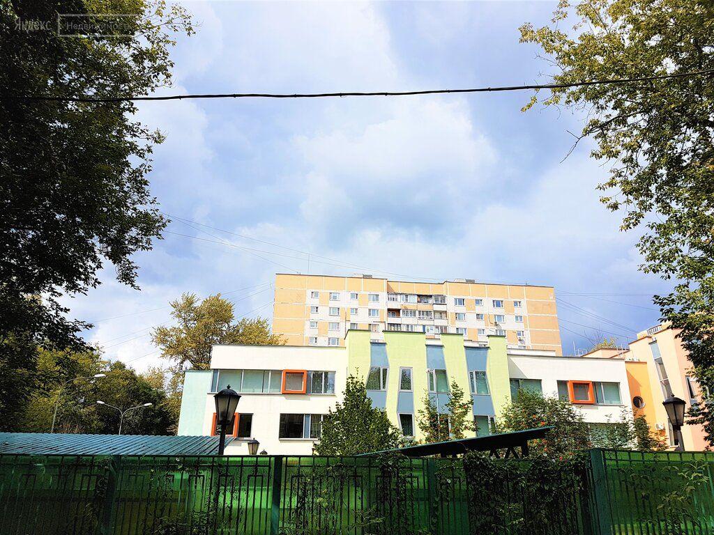 Продажа трёхкомнатной квартиры Москва, метро Измайловская, Измайловская площадь 4к1, цена 12700000 рублей, 2020 год объявление №438790 на megabaz.ru