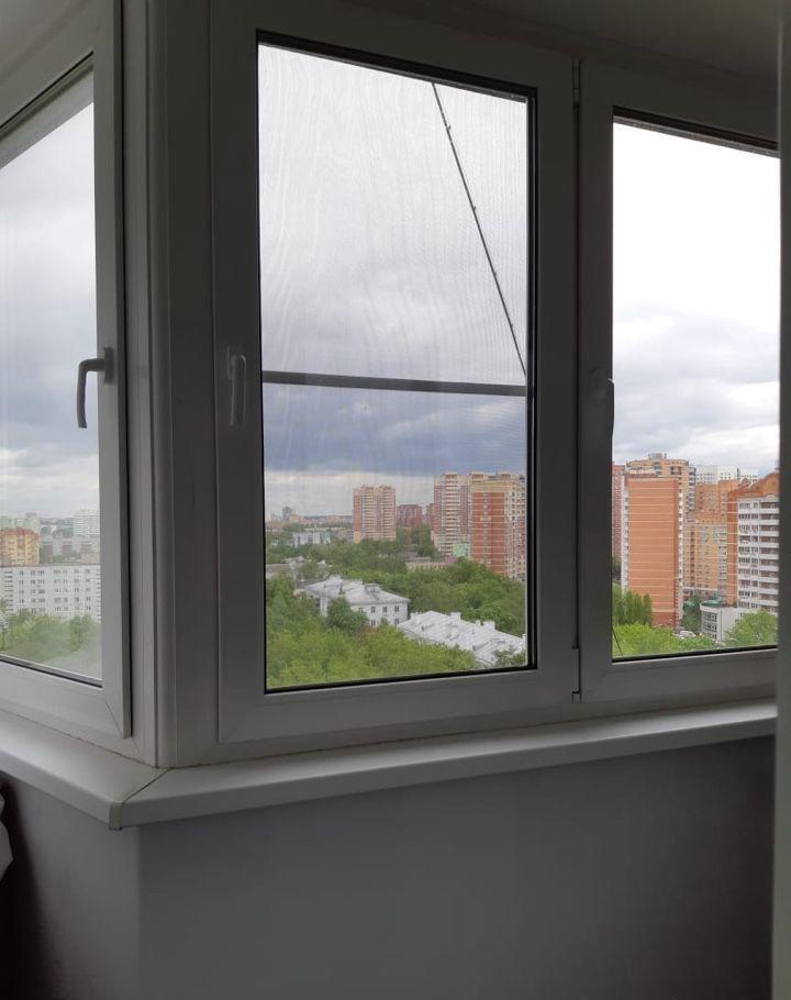 Продажа двухкомнатной квартиры Люберцы, метро Лермонтовский проспект, Парковая улица 3, цена 10800000 рублей, 2021 год объявление №402474 на megabaz.ru