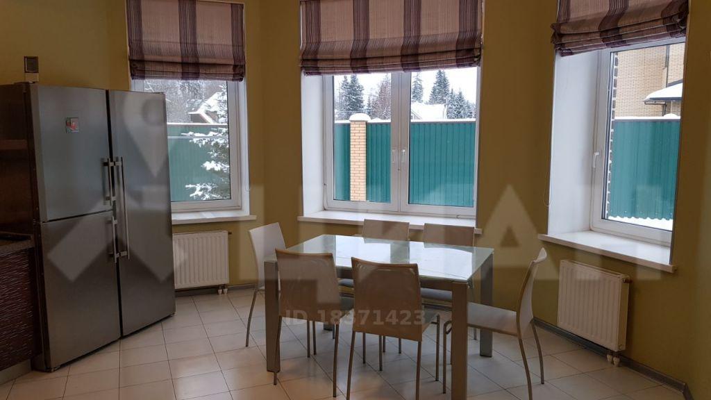 Продажа дома деревня Сивково, цена 34500000 рублей, 2021 год объявление №357425 на megabaz.ru