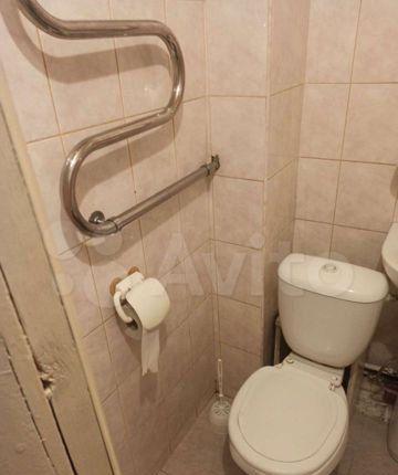 Аренда однокомнатной квартиры поселок санатория Подмосковье, цена 19000 рублей, 2021 год объявление №1323532 на megabaz.ru