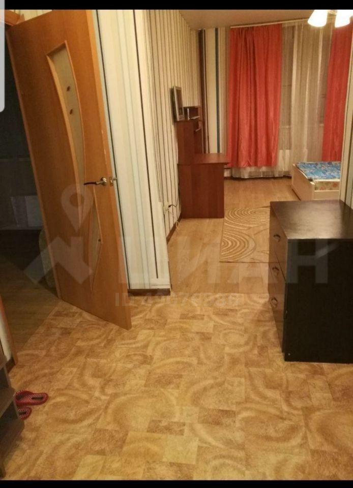 Аренда однокомнатной квартиры поселок Аничково, цена 15000 рублей, 2020 год объявление №1084553 на megabaz.ru