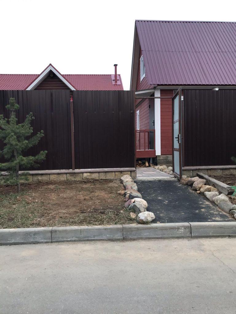 Аренда дома поселок Мещерино, цена 50000 рублей, 2020 год объявление №1109198 на megabaz.ru