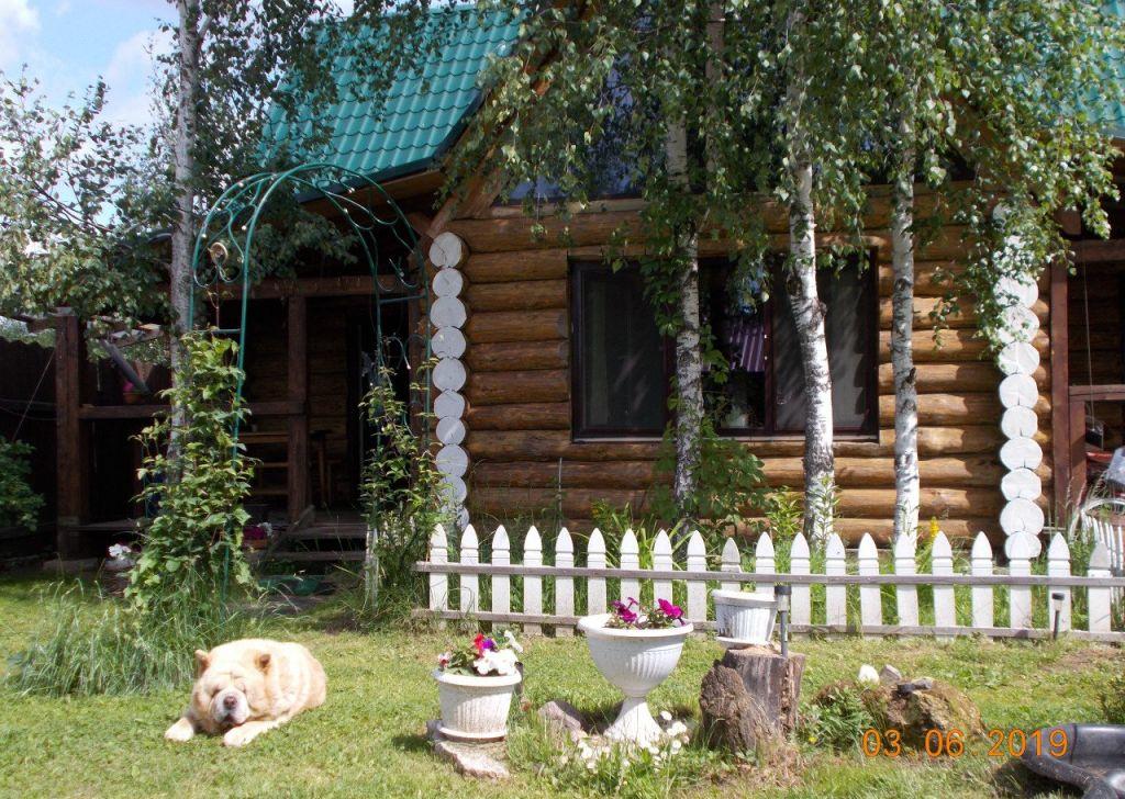 Продажа дома рабочий посёлок имени Воровского, цена 3700000 рублей, 2021 год объявление №405210 на megabaz.ru