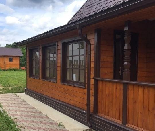 Продажа дома СНТ Поляна, цена 300000 рублей, 2020 год объявление №444546 на megabaz.ru