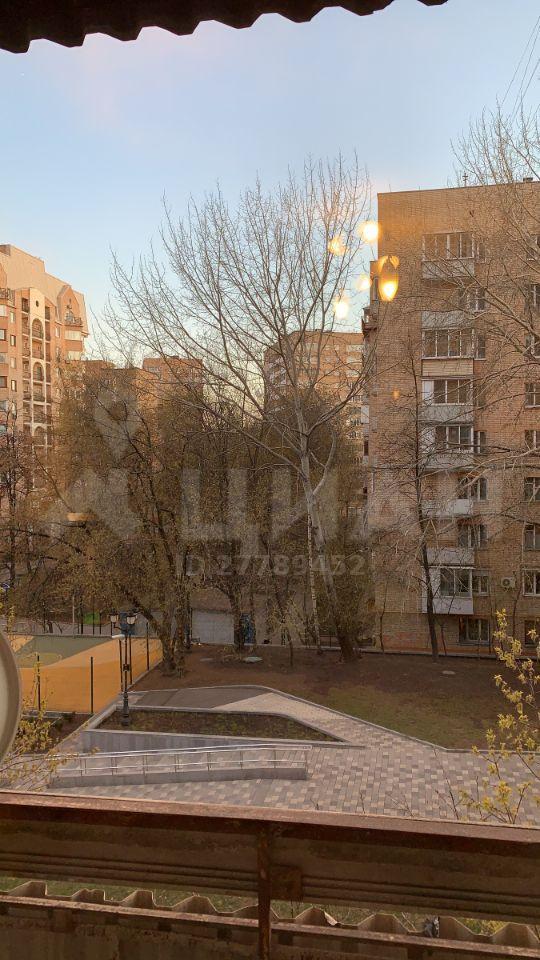 Аренда однокомнатной квартиры Москва, метро Баррикадная, Большая Грузинская улица 22, цена 45000 рублей, 2021 год объявление №1001237 на megabaz.ru