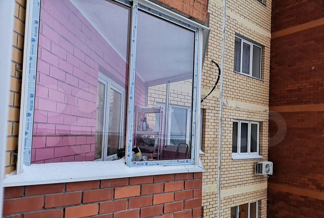 Продажа однокомнатной квартиры поселок Сосновый Бор, улица Объездная Дорога 2, цена 5750000 рублей, 2021 год объявление №586328 на megabaz.ru