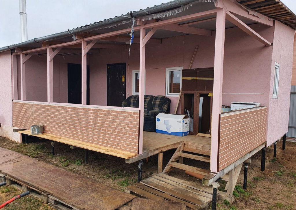 Продажа дома деревня Никулино, цена 2250000 рублей, 2021 год объявление №352049 на megabaz.ru