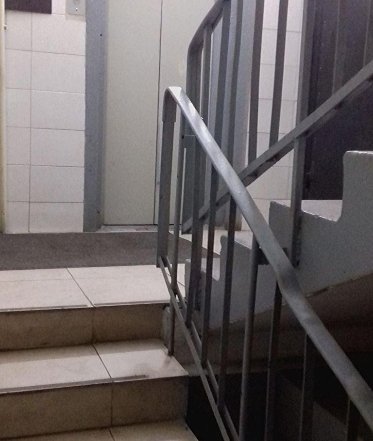 Продажа студии Москва, метро Коломенская, Кленовый бульвар 4, цена 2750000 рублей, 2020 год объявление №392451 на megabaz.ru
