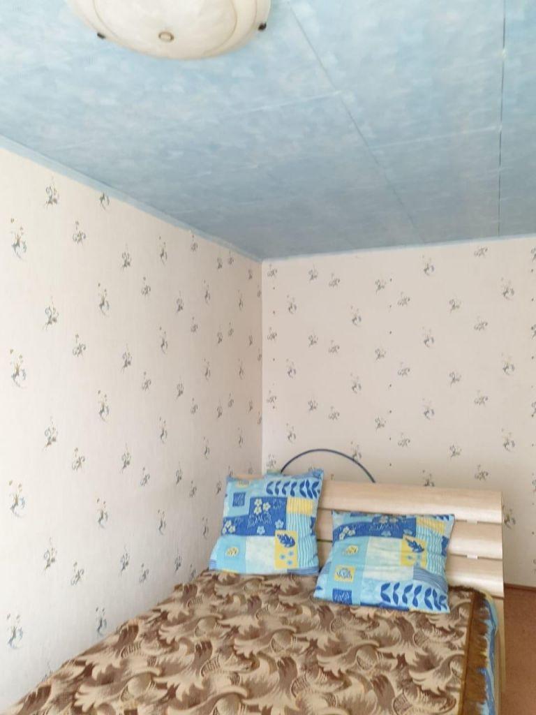 Продажа двухкомнатной квартиры деревня Тарасково, Комсомольская улица 35, цена 1850000 рублей, 2020 год объявление №421580 на megabaz.ru