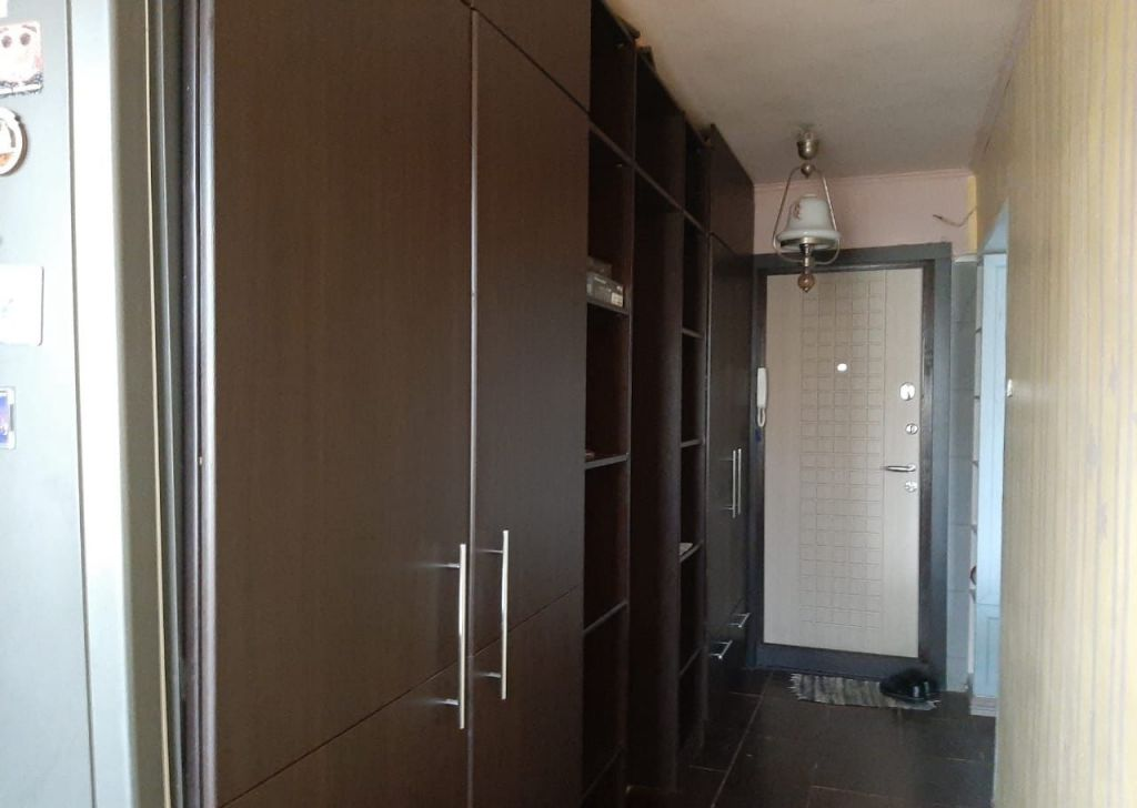 Продажа однокомнатной квартиры село Константиново, цена 2600000 рублей, 2021 год объявление №428507 на megabaz.ru