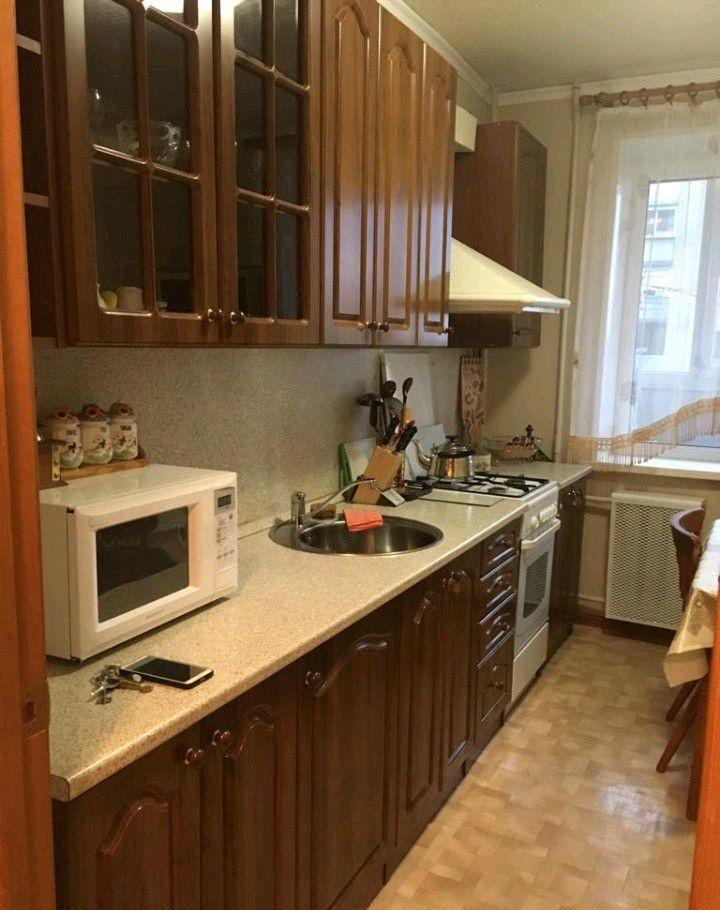 Аренда двухкомнатной квартиры рабочий посёлок Селятино, Промышленная улица 118А, цена 25000 рублей, 2021 год объявление №1098653 на megabaz.ru