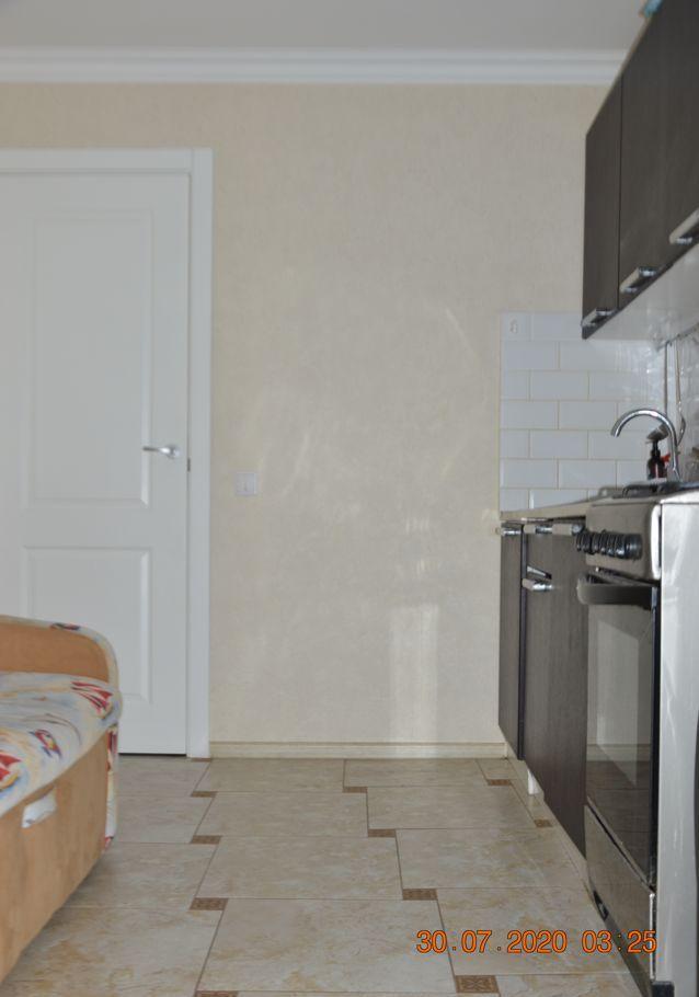 Продажа однокомнатной квартиры Москва, метро Текстильщики, Люблинская улица 5к6, цена 6900000 рублей, 2021 год объявление №462104 на megabaz.ru