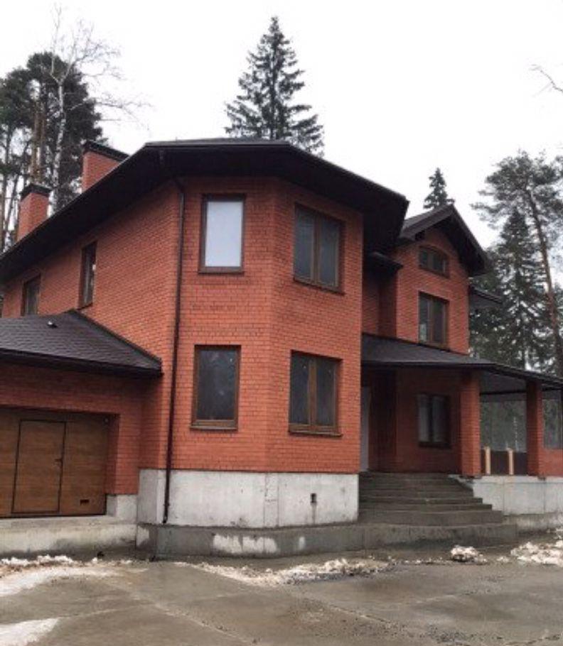 Продажа дома дачный посёлок Кратово, цена 23900000 рублей, 2021 год объявление №383752 на megabaz.ru