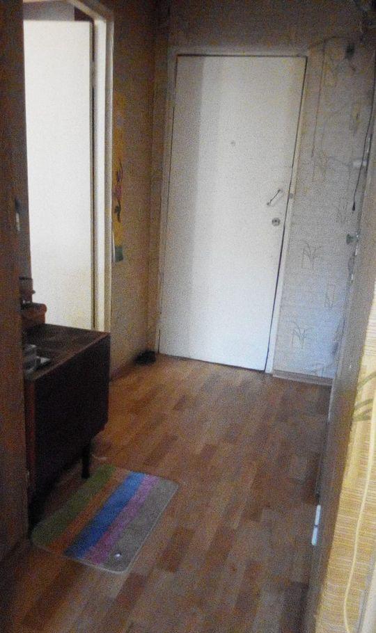 Продажа однокомнатной квартиры рабочий посёлок Малино, цена 1000000 рублей, 2021 год объявление №422460 на megabaz.ru