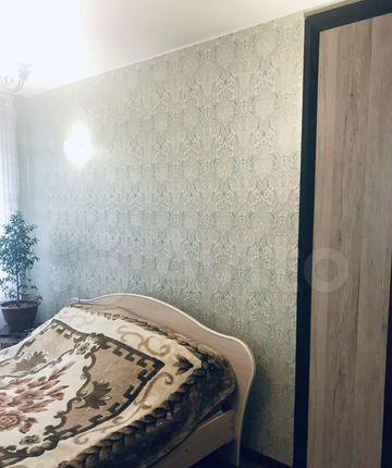 Продажа двухкомнатной квартиры деревня Березняки, цена 2600000 рублей, 2021 год объявление №530510 на megabaz.ru