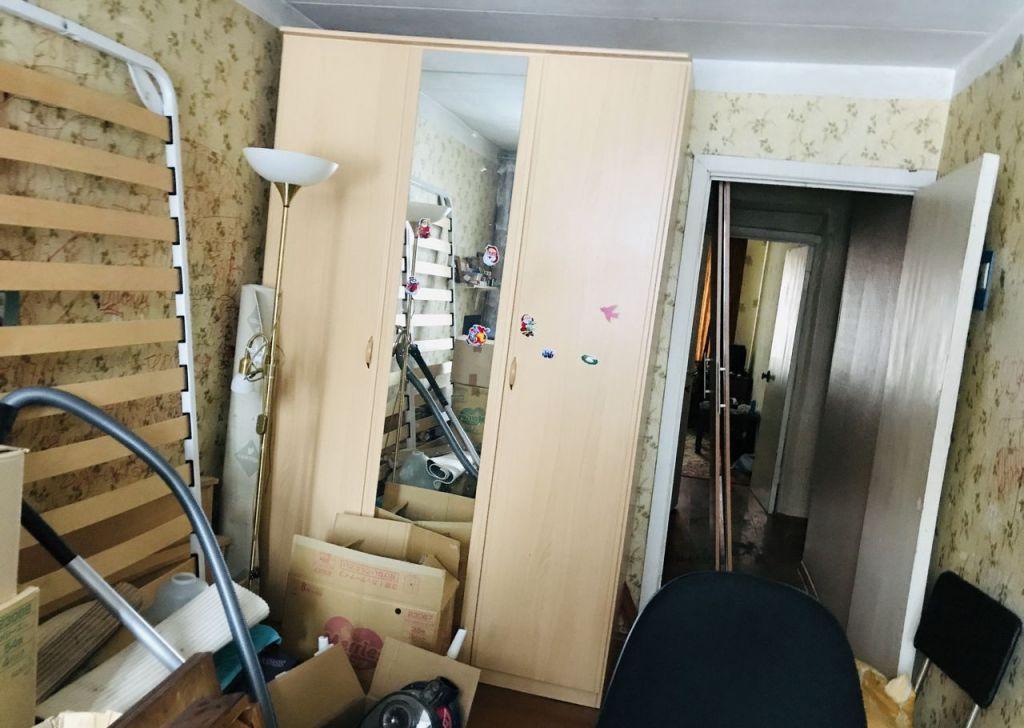 Продажа трёхкомнатной квартиры село Павловская Слобода, улица 1 Мая 14, цена 5700000 рублей, 2021 год объявление №379160 на megabaz.ru