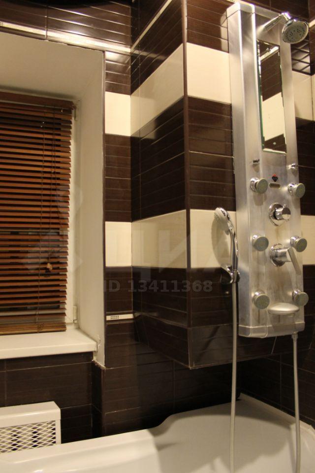 Аренда трёхкомнатной квартиры Москва, метро Баррикадная, Волков переулок 7-9с2, цена 89000 рублей, 2021 год объявление №1063585 на megabaz.ru