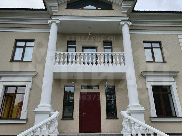 Продажа дома село Успенское, цена 50000000 рублей, 2020 год объявление №468080 на megabaz.ru